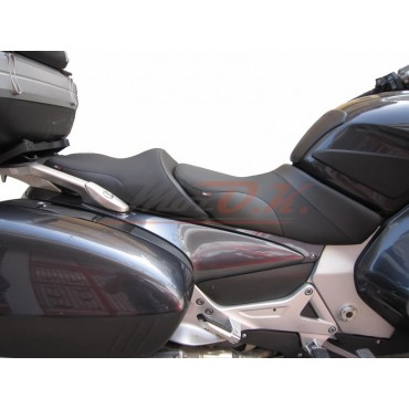 Comfort seats for Honda Pan European ST