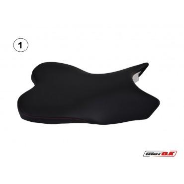 Seat covers for Yamaha R1 (09-14) Big Bang