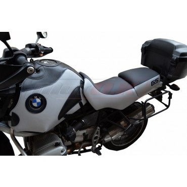 Seat covers for BMW R850/1100/1150 GS