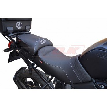 Comfort seats for BMW R1200 GS (04-13)
