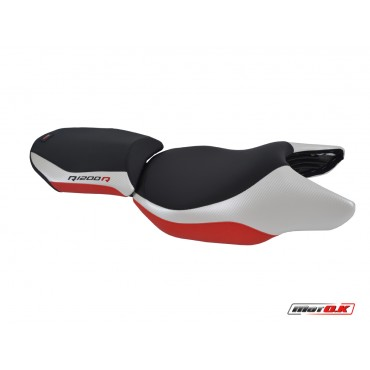 Comfort seats for BMW R1200 R (16+)