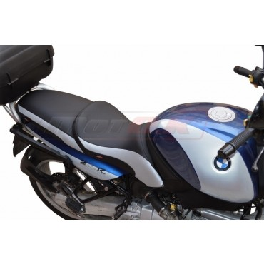 Seat covers for BMW R 850R