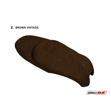 Seat cover for APRILIA SCARABEO 300 ie