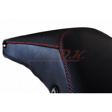 Seat cover for Honda Shadow 750