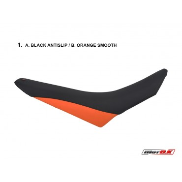 Seat cover for KTM  950 SMR (2007)