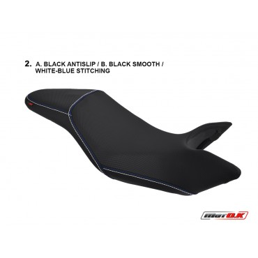 Seat cover for Triumph Speed Triple 1050 (2011)