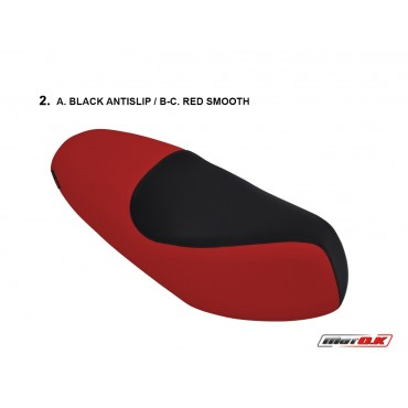 Seat cover for Aprilia SPORTCITY ONE (09-12)