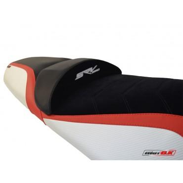 Seat cover for Aprilia SRV 850