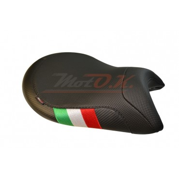 Seat covers for Ducati Streetfighter 848/1098 (04-09)