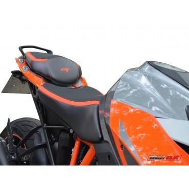 Comfort seats for KTM Super Duke 1290
