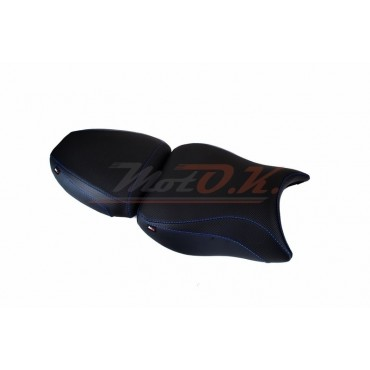 Seat covers for Suzuki SV 650 (99-02)