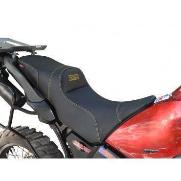 Comfort seat for Yamaha XT 660Z Tenere