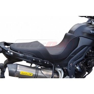 Comfort seat for Triumph Tiger 1050 (06-12)