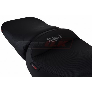 Comfort seat for Triumph Tiger 800 (10-14)