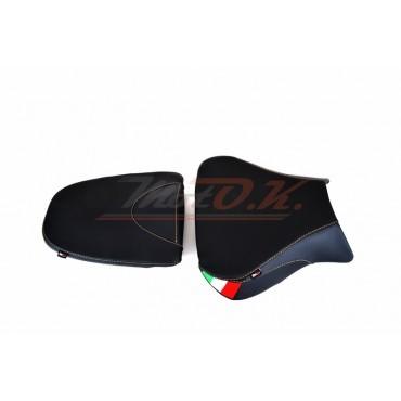 Seat cover for Aprilia Tuono 1000 (02-05)