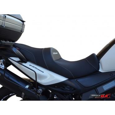 Comfort seat for Suzuki V-strom 650 (2013+)