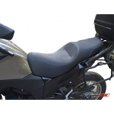 Comfort seat for Kawasaki Versys X