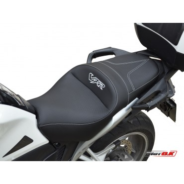Comfort seat for Honda VFR 1200 (10+)