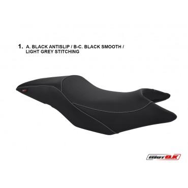 Seat cover for Honda VTR 250