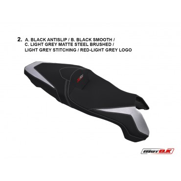 Seat cover for Honda X-ADV 750