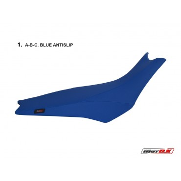 Seat cover for BMW X-CHALLENGE