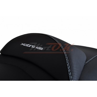 Seat cover for Kymco Xciting 400i