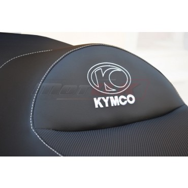 Comfort seat for Kymco Xciting 300/500