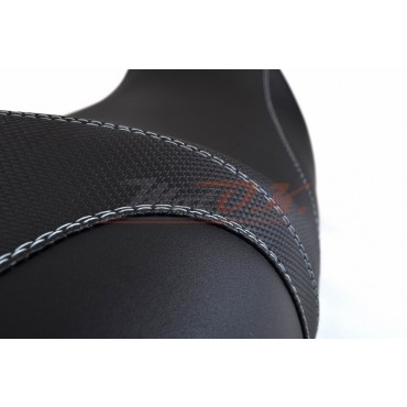 Seat cover for Yamaha XJR 1300 (98-01)
