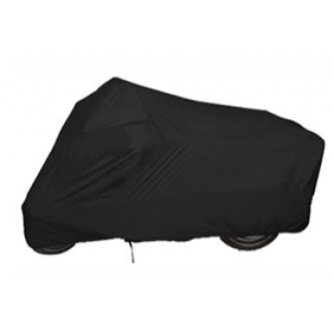 Waterproof motorcycle cover with coating XXL