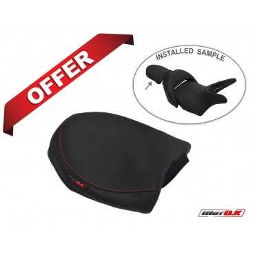 Seat cover for Yamaha V-MAX 1200 ('85-'08), Passenger seat cover (only)
