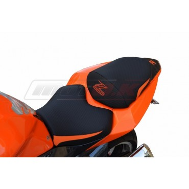 Comfort seat for Kawasaki Z750/1000 (07-09)