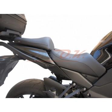 Comfort seat for Kawasaki Z 1000 SX (10-14)