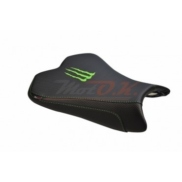 Seat cover for Kawasaki ZX6 R (09-12)