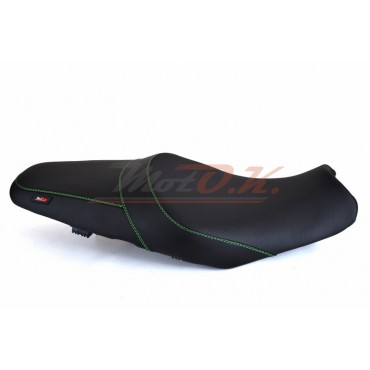 Comfort seat for Kawasaki ZZR 1400 (12-14)