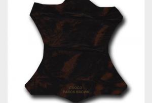CROCO PAROS BROWN