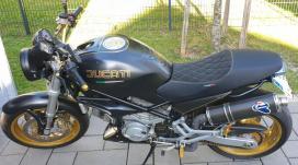Ducati Monster 900i.e.